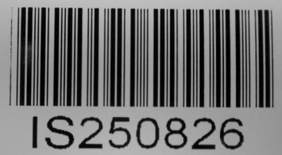 IDENT SURVEY NUMBER LABEL (PER 30)